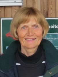 Hannelore Zimmer