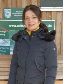Michaela Raab, Betriebsleiterin